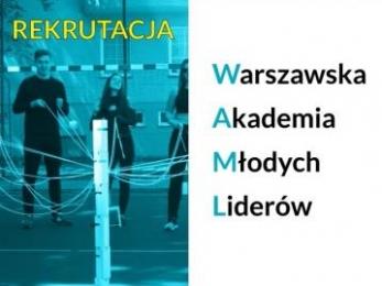 Warszawska Akademia Młodych Liderów