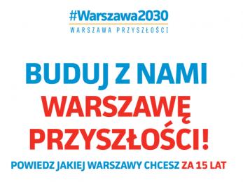 Warszawa 2030