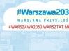 # Warszawa 2030